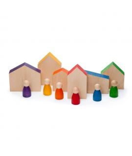 Casas y Nins®