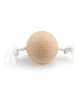 Bola con Cuerda 6 cm