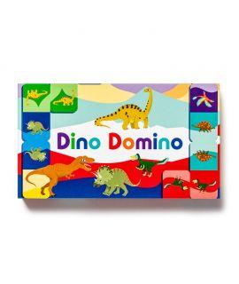Domino de Dinosaurios