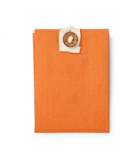 Porta Bocadillos Boc&Roll BIO - Naranja