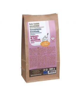 Carbonato de Sodio Concentrado 500 g