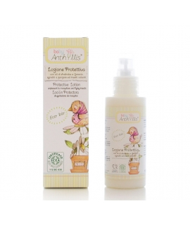 Loción Repelente de Insectos ANTHYLLIS 100 ml