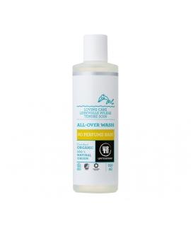 Gel-Champú Sin Perfume Bebé URTEKRAM 250 ml