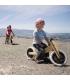 Bicicleta de Madera Evolutiva Wishbone 2 en 1 - Natural
