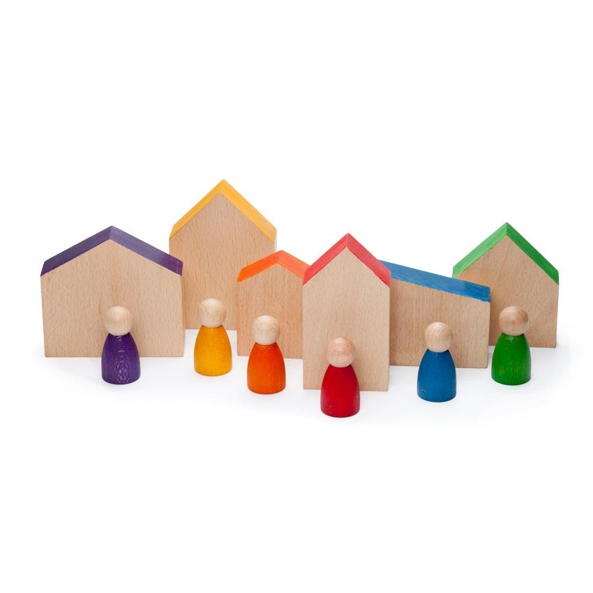 Casas y Nins® - Grapat