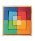 Libro para Puzzle Square