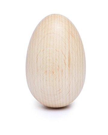 Huevo de Madera 7 cm