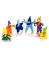 Elfos de Fieltro Flexibles