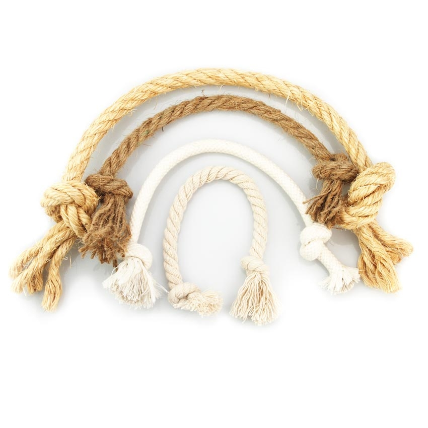Pack 4 Cuerdas 20-30 cm