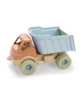 Camión con Volquete de Caña de Azúcar