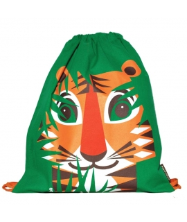 Mochila de Saco - Tigre
