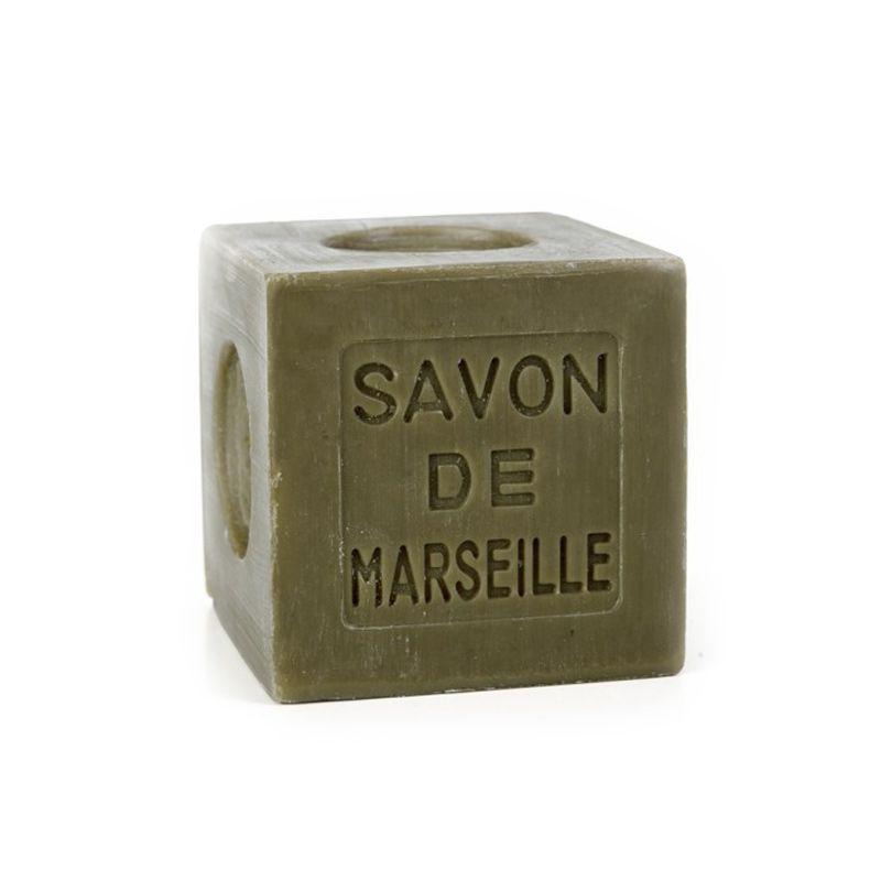 Jabón de Marsella con Aceite de Oliva 400g