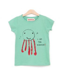 Camiseta Octopus - Nadadelazos