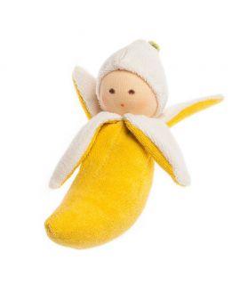 Sonajero Plátano - Nanchen Natur