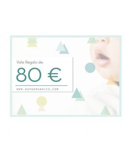 Vale Regalo 80 €