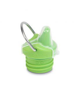 Tapón Sippy para Botella Klean Kanteen - 3 Colores