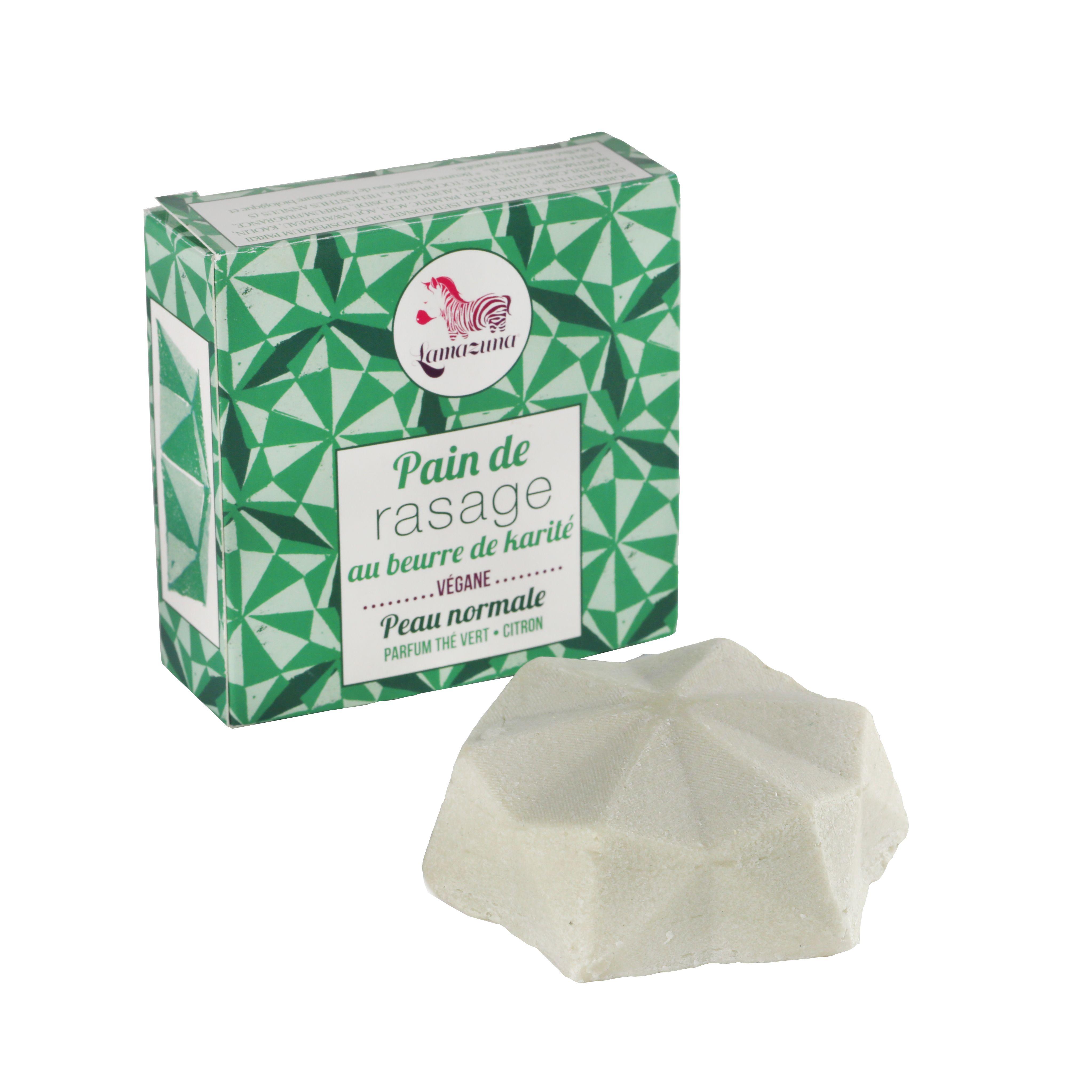 Jabón Sólido para el Afeitado 55 gr