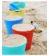 Cubo y Palas de Algoblend® - Caballito de Mar