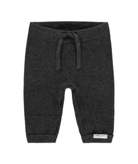 Pantalón Knit Grey - Noppies