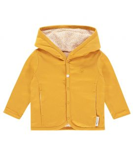 Chaqueta Reversible Yellow - Noppies