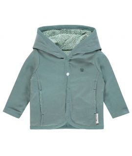 Chaqueta Reversible Mint - Noppies