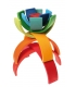 Arco Iris Waldorf de 12 piezas