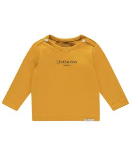 Camiseta Little One Yellow - Noppies
