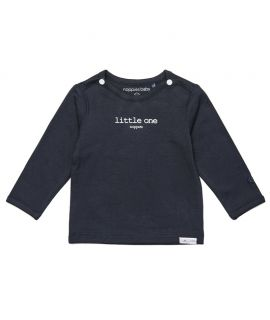 Camiseta Little One Charcoal - Noppies