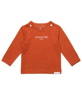 Camiseta Little One Ginger - Noppies