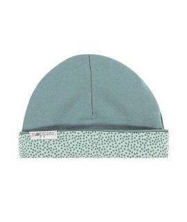 Gorro Reversible Babylon Mint - Noppies