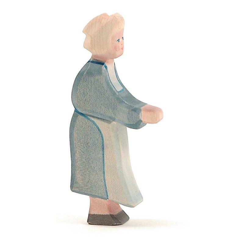 Abuela de Madera - Ostheimer