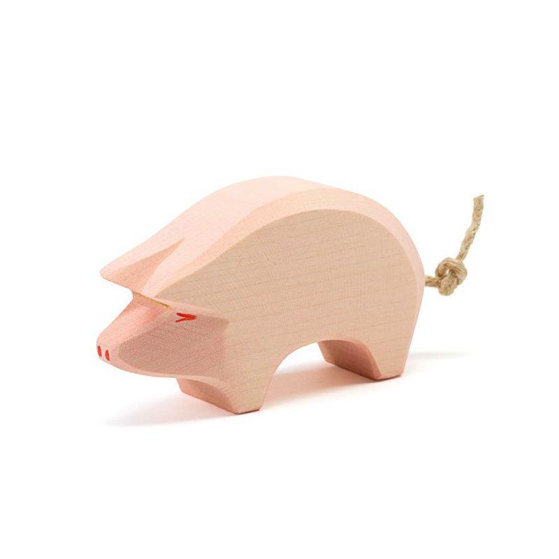 Cerdo de Madera - Ostheimer