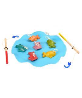 Juego de Pesca - Plan Toys