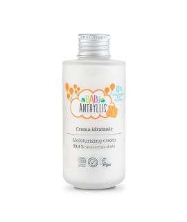 Crema Hidratante 0% Plástico 125 ml - ANTHYLLIS