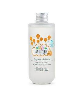 Gel de Baño 0% Plástico 200 ml - ANTHYLLIS