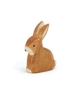 Conejo Sentado - Ostheimer