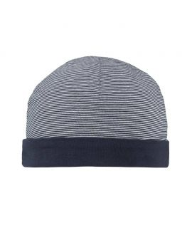 Gorro Reversible Navy - Noppies