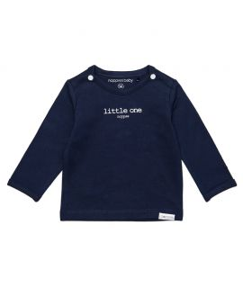 Camiseta Little One Navy - Noppies