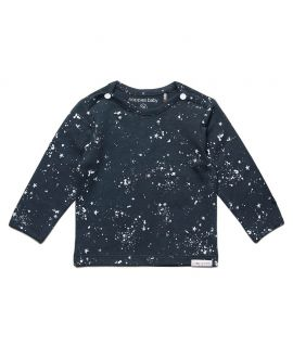 Camiseta Snow Slate - Noppies