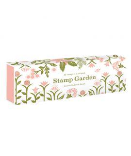 Stamp Garden - Sellos de Plantas y Flores