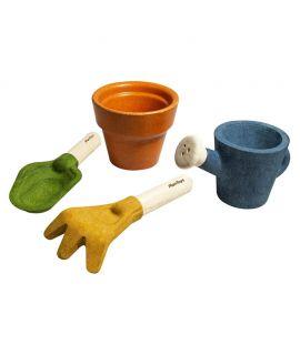 Set de Jardinería - Plan Toys