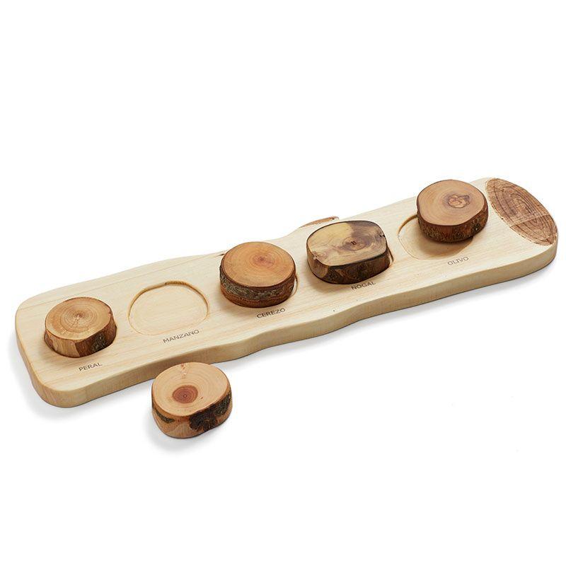 Puzzle Truncus