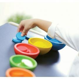 Juguetes Y Materiales Montessori Aupa Organics