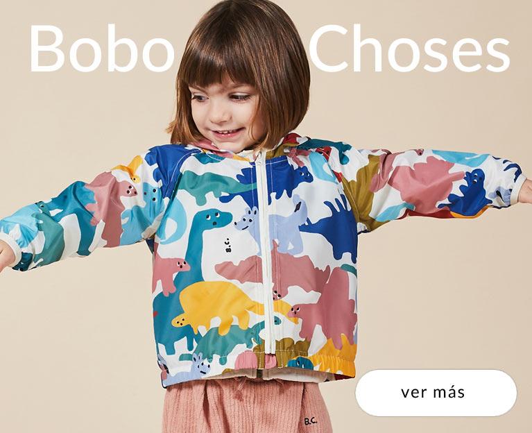 Bobo Choses AW20 - Aúpa Organics