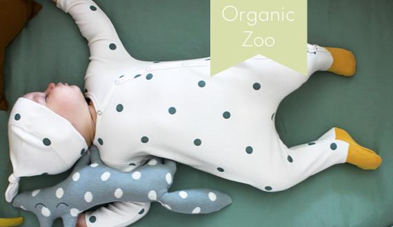 Organic Zoo - Aupa Organics