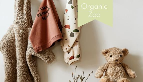 Organic Zoo AW20 - Aúpa Organics