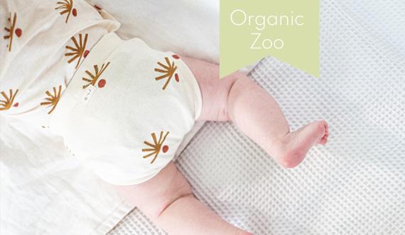 Organic Zoo SS20 - Aúpa Organics