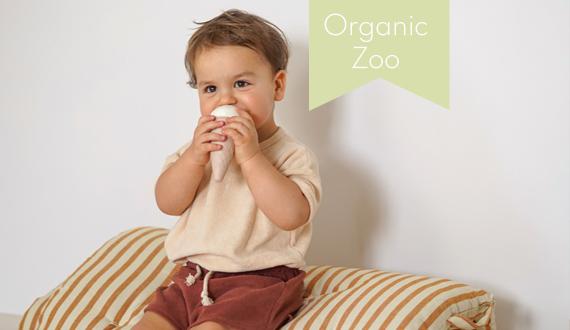Organic Zoo ss21 - Aúpa Organics
