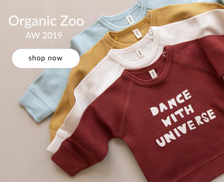 Organic zoo 2019 - Aúpa Organics