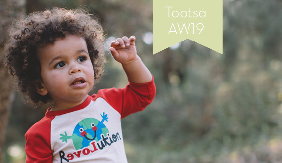 Tootsa - Aúpa Organics